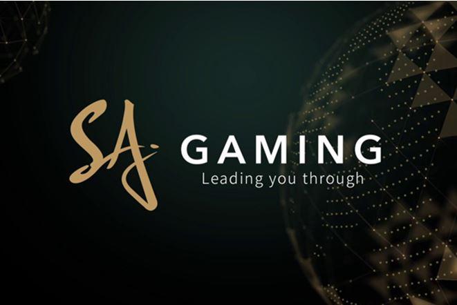 Sa Gaming88