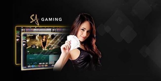 เครดิตฟรี SA gaming