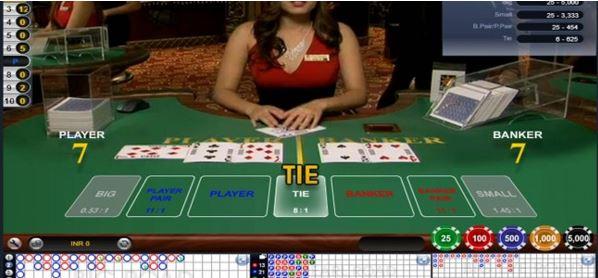 SA casino bet