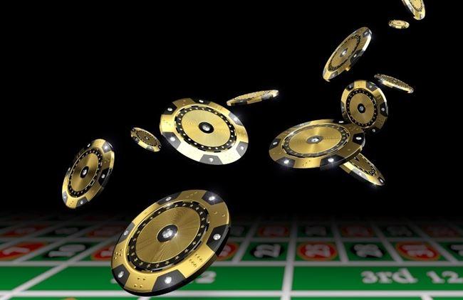 SA Game casino