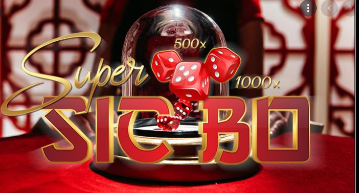 Speed sic bo SA casino